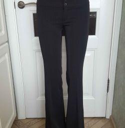 pantaloni 40