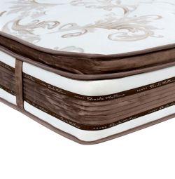 Pocket Spring 160x200 ile lateks yatak