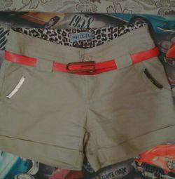 Shorts 42p