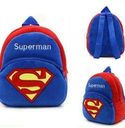 рюкзаки дитячі