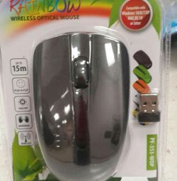 No wired mouse perfeo