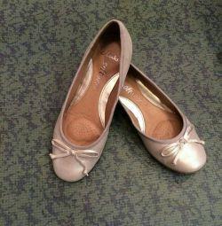 Clarks оригінал балетки