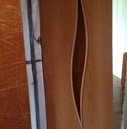 Frunză de ușă