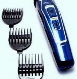 Saç kesme makinesi