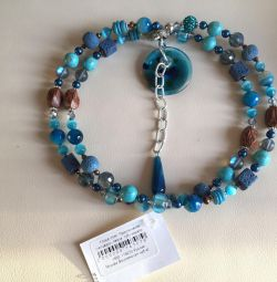 Necklace Belt NEW with tag