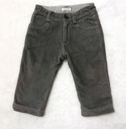 штани 74-80