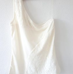 Top new size M