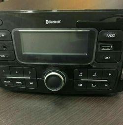 Cassette (Renault)