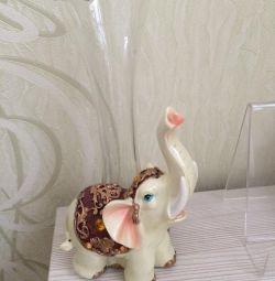 Vazo fil (yeni)