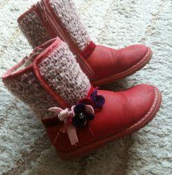Tempokids Boots
