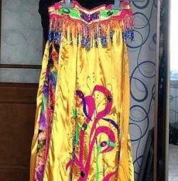 Ανατολική φορεσιά