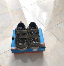Reebok παπούτσια γυμναστικής Disney