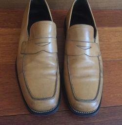 Παπούτσια HUGO BOSS