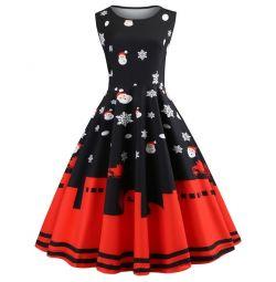 Βραδινό φόρεμα 42 - 52 μεγέθους