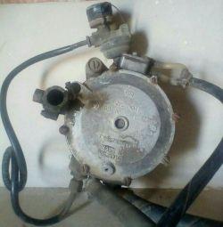 Reductor de gaz Bielorusia