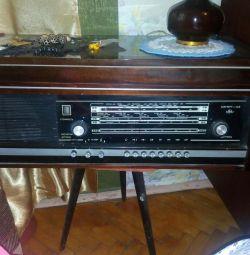 Radiola Ural 112