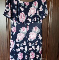 Φόρεμα Μέγεθος.48