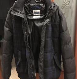 Jacheta pentru tineri Bershka