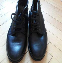 ETOR FOOTwear... Сопаги