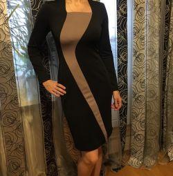 Dress on the figure 44r