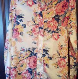 Блузки, сорочка