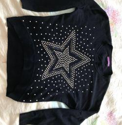 Jacheta din tricot