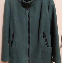 Coat. RR 52.