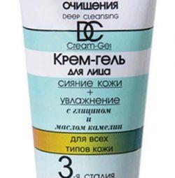 Κρέμα-gel