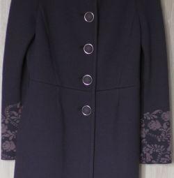 Coat Luisa Spagnoli, p-44 (S)