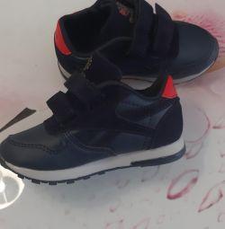 ?Sneakers