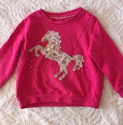 Sweatshirt, 92