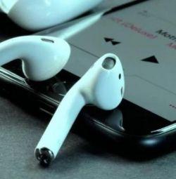 Ασύρματα ακουστικά AirPods Ifans