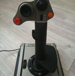Joystick Defender Cobra M5