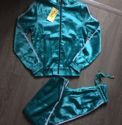?New tracksuit