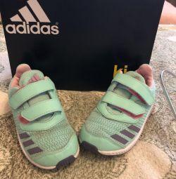 Sneakers ? Adidas
