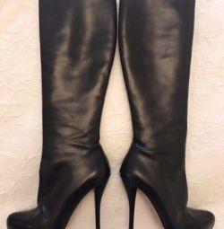 Boots DIOR Original