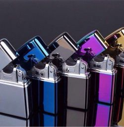 ✅in stock. New. A plasma lighter. New!