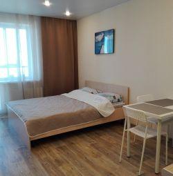 Apartament, studio, 27 m²