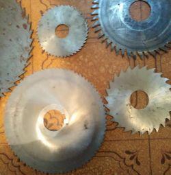 Discuri metalice