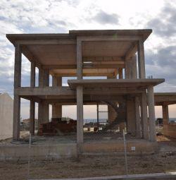 Неполное Дом с тремя спальнями в Айя-Напа