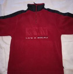 Φούτερ μπλούζας 146-152
