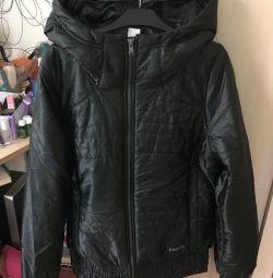 Το Jacket μάρκασε το Rebok νέο