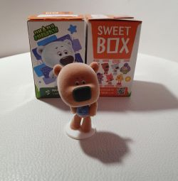 Γλυκό κουτί