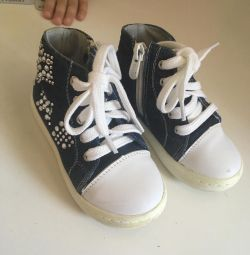Αθλητικά παπούτσια (αθλητικά παπούτσια)