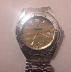 Wristwatch Record