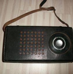 Radio Selga-405
