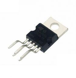 Одноканальный HI-FI усилитель мощности TDA2050A