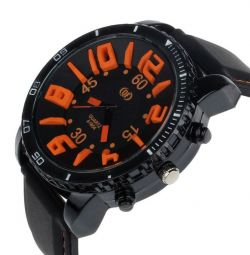 Sport-500F watches Reliable sports watches