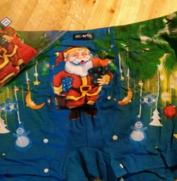 New Year's panties
