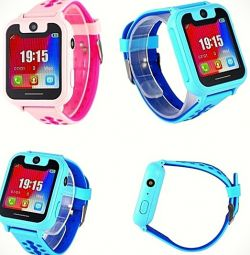Smart Baby Watch Smart Watch Q100 GPS
